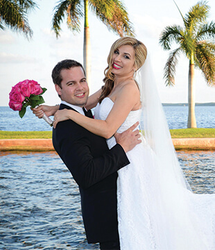 Inspired Events - Miami Wedding Planner, Event Caterer
