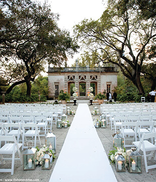 Inspired Events Miami Wedding Planner Event Caterer