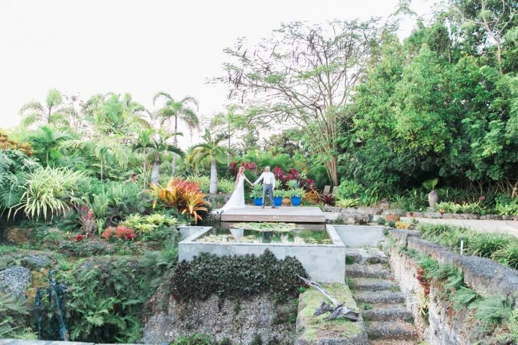Samsara   Outdoor Garden Weddings